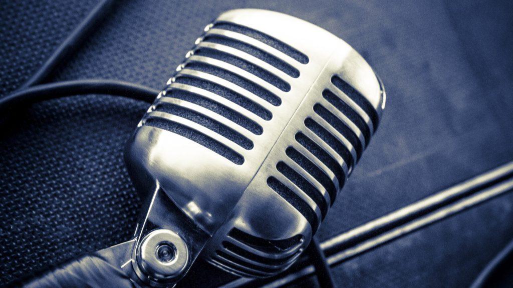 Microphone's Luca Sapio