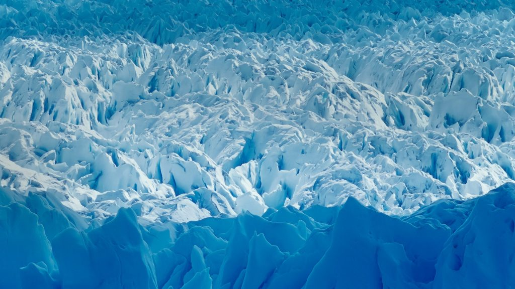 Moreno Glacier, Glaciers National Park, Patagonia, Argentina