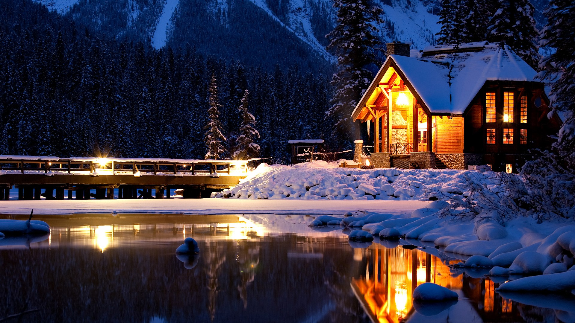 Emerald Lake Lodge And The Lodge S Cilantro Restaurant