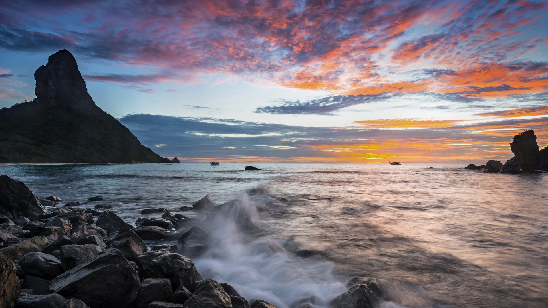 Sunset Beach Ocean City