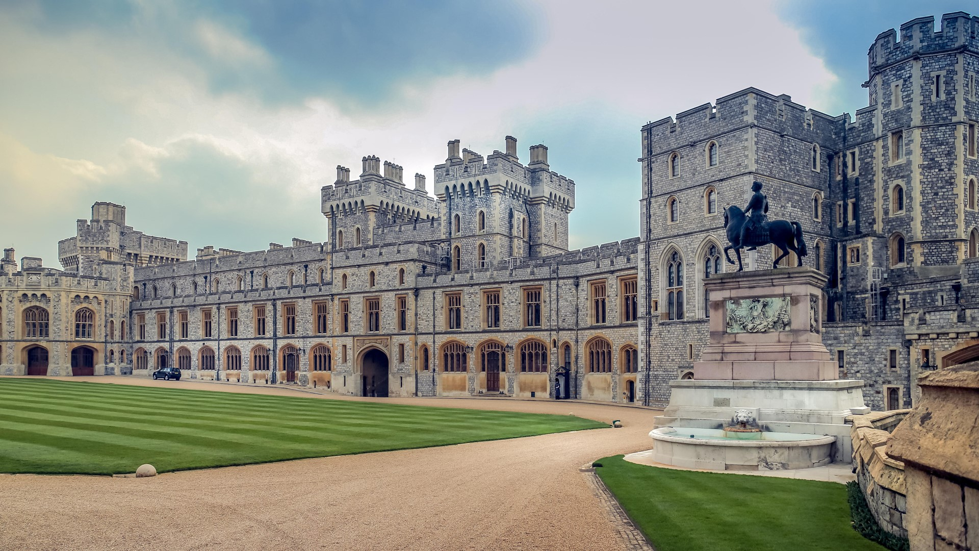Couple having sex near windsor castle, marzia prince nude sex