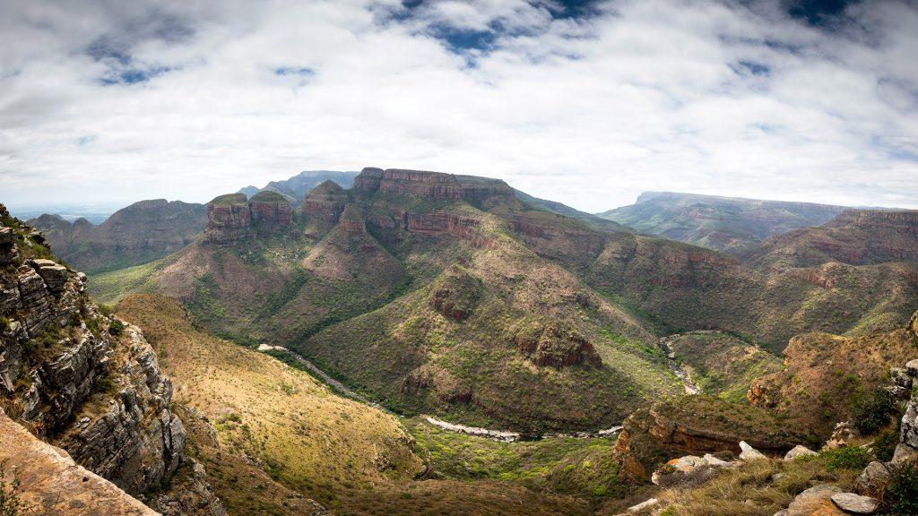 Mpumalanga Mountains, Kruger National Park, South Africa